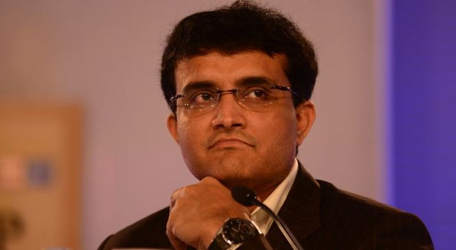 New Delhi: Former Indian skipper Sourav Ganguly on Thursday backed current incumbent Virat Kohli after the humiliating 333-run loss against Australia in the first cricket Test match at Pune. Ganguly complimented Kohli, who scored 0 and 13 on the difficult Pune track, by comparing him with Indian...
