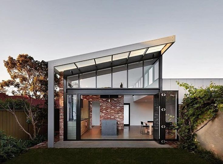 "1,031 Likes, 7 Comments - Australian Architecture (@australian_architecture) on Instagram: ""LBK House by PLY Architecture: Adelaide, SA www.ply.net.au or @ply_architecture Builder:…"""
