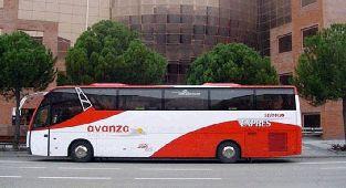 REDACCIÓN SINDICAL MADRID: Desconvocada la huelga en la empresa de transporte...