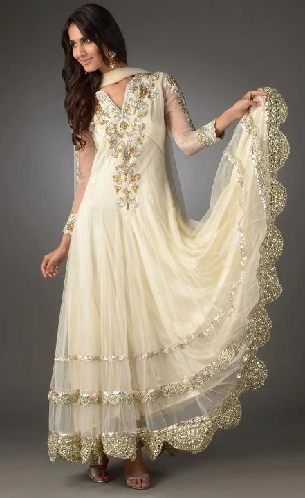 long frocks churidar pajama indian dresses for women | Latest Long Frock Churidar Pajama latest long frock churidar pajama -1 ...