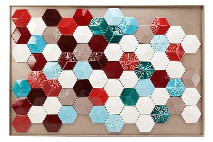 MONDEGO Decorative panel by Mambo Unlimited Ideas design Mambo Atelier