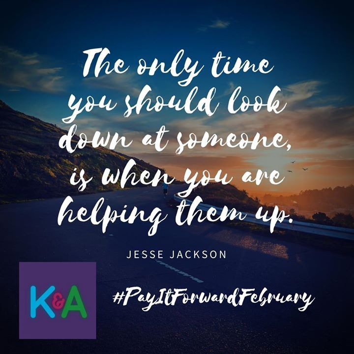 During #PayItForwardFebruary Keddy & Associates - Web Design Professionals  is asking YOU to nominate a local charity that needs a new website for their organization. One lucky charity will get one from us absolutely FREE! $2000 value! Visit our website and click on the #PayItForwardFebruary link on our homepage to learn more! http://ift.tt/2H3H3al