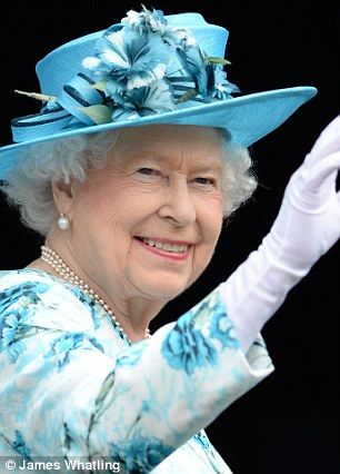 The Queen will formally open the new facilities at the borough's Abbey Leisure Centre