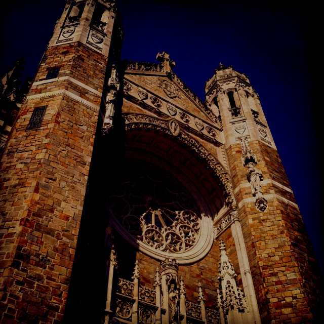 Holy Rosary Cathedral-Toledo, OH
