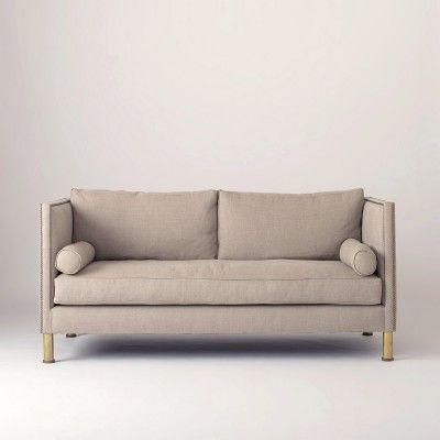 Amsterdam Sofa - Grace Natural   Sofas   Furniture
