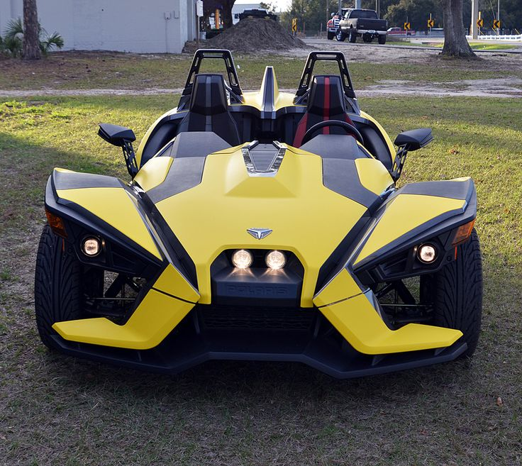 10 Best Polaris Slingshot Images On Pinterest