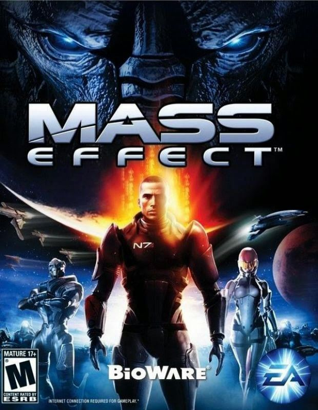 Mass Effect PC Game Free Download Cracked in Direct Link and Torrent. Mass Effect is SciFi Shooter with some role playing game elements. Good story.