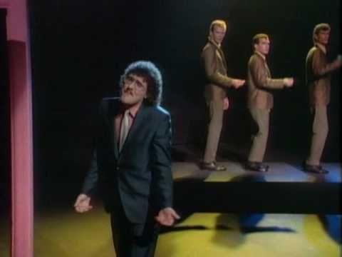 "Weird Al: ""One More Minute"" (1985); hilarious parody of doo wop songs"