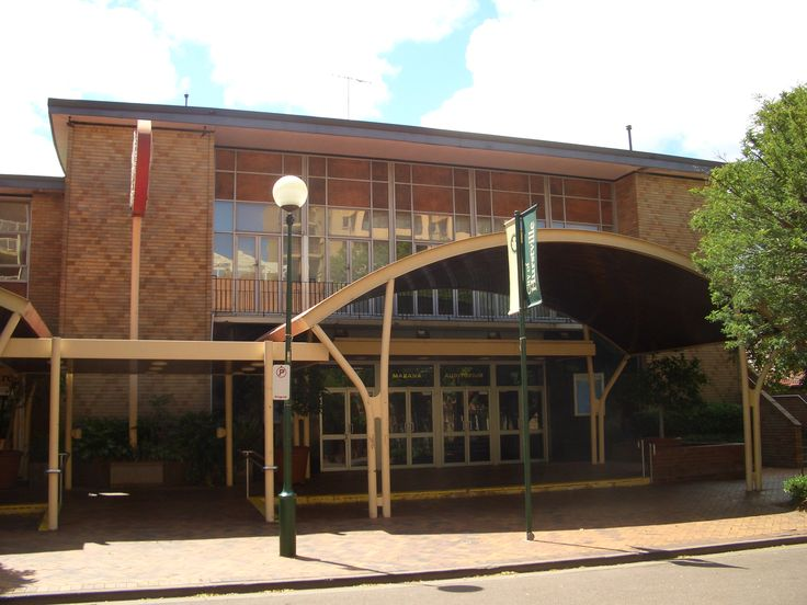 Hurstville Entertainment Centre is the ultimate location to host an event or function. It features an auditorium and theatre ideal for any occasion, https://upload.wikimedia.org/wikipedia/commons/8/84/Hurstville_Entertainment_Centre.JPG