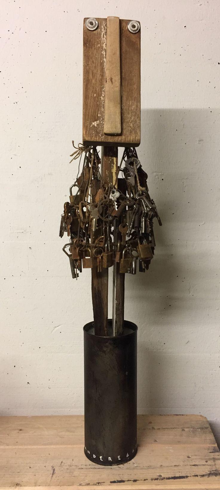 38 best Recycled art. Juan andereggen images on Pinterest ...