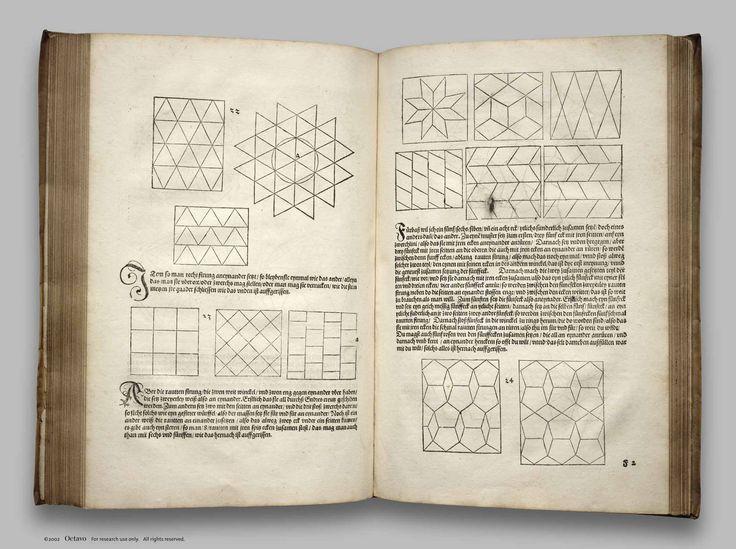 De Symmetria. . . and Underweysung der Messung - 1538 - Dürer, Albrecht