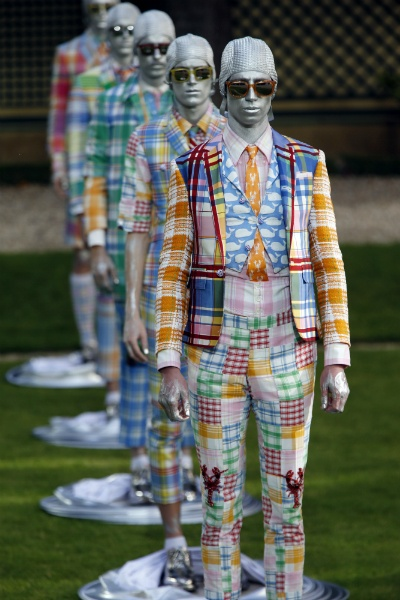 Thom Browne to launch Tokyo store    The menswear designer is set to open a store in the Minami-Aoyama district in 2013.