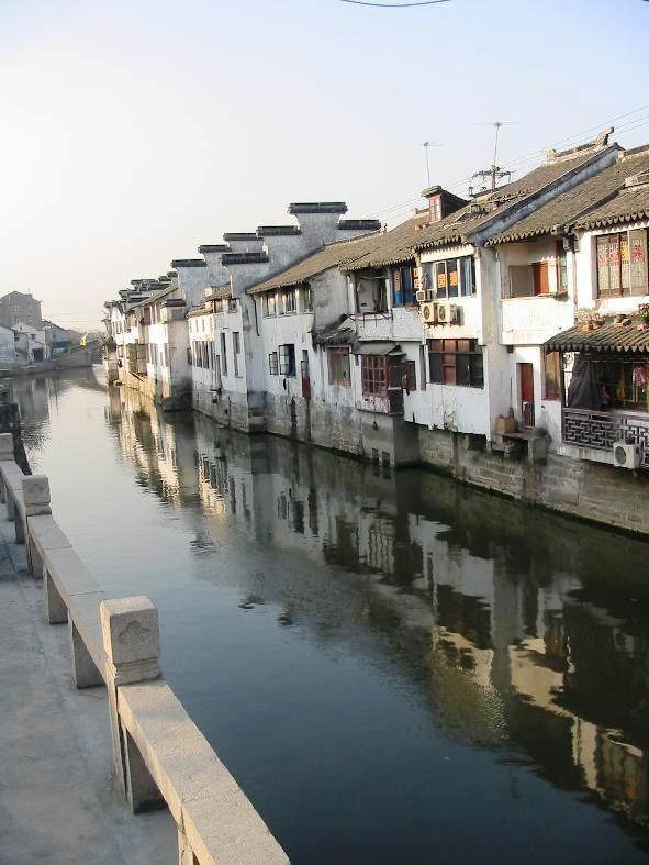 Suzhou, Jiangsu Province, PR China