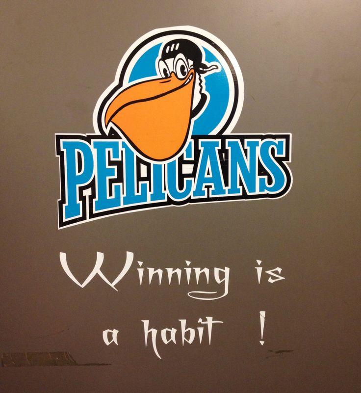 Pelicans - Lahti