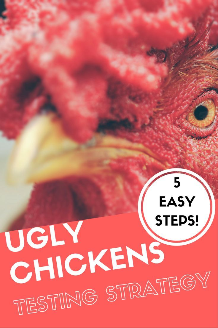 Ugly Chickens 5 step standardized test taking strategy:  Getting your students to perform their best on standardized tests doesn't have to be intimidating or overwhelming. This engaging lesson will empower your students to shine on test day! I created these five simple and easy to remember steps for my students and their test scores dramatically improved. I'm confident these simple steps WILL improve your test scores if method is followed by students and coupled with great instruction!