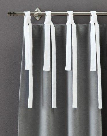 17 meilleures id es propos de t tes de rideaux sur pinterest rideaux fait - Heytens boutique en ligne ...