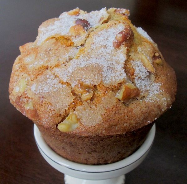 Mimi's Cafe Buttermilk Spice Muffins Copycat  Recipe