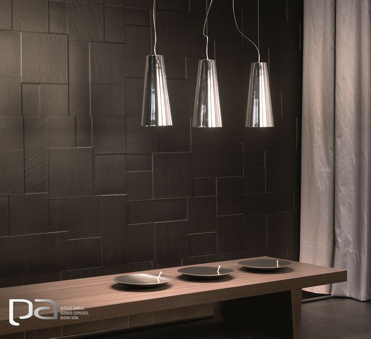 El diseño de tus espacios como tú los quieres. Porcelanato Inalco disponible en Productos Arquitectónicos.