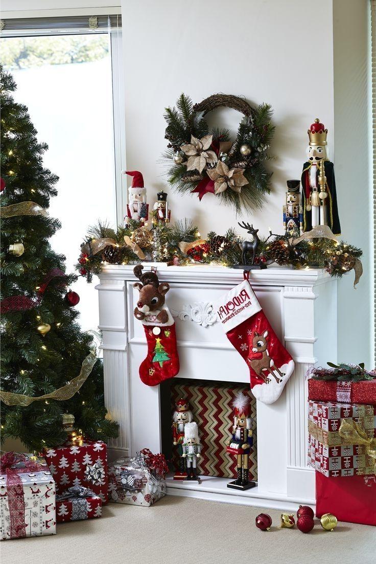 New Meilleur Incroyable Et aussi Belle Décor de manteau de Noël dans Rennes at yourwebtestsite.info