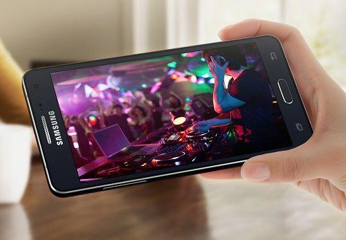 Daaftar Harga Hp Samsung Android