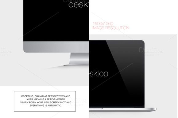 Display Screen Mockup Pack This Display Screen Mockup Pack allows you to quickly display your designs and layouts into a digital device showcase. Smart-layers allow rapid replacement of screenshots. Once you update the smart-layer, all devices running that screenshot are instantly updated! #mockup #iMac #mockupimac, #mockupsimac #mockups #imacmockups, #imacpsd