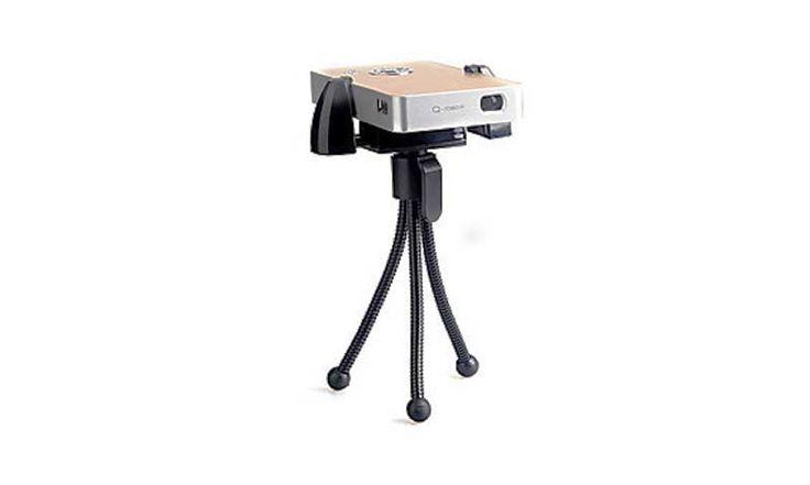 Мини-проектор с HDMI входом...