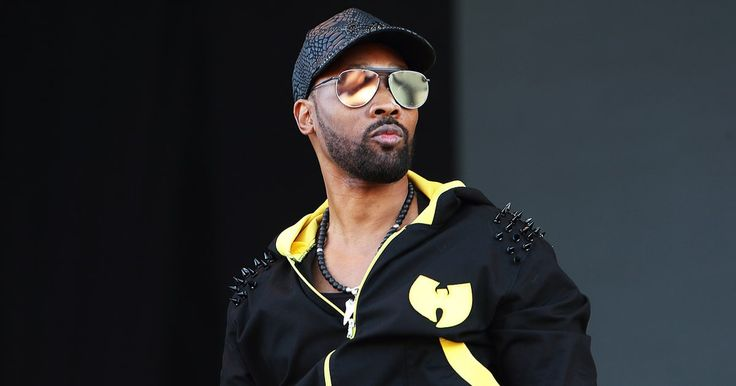 RZA Files Trademark Opposition Suit Against 'Woof-Tang Clan' #headphones #music #headphones