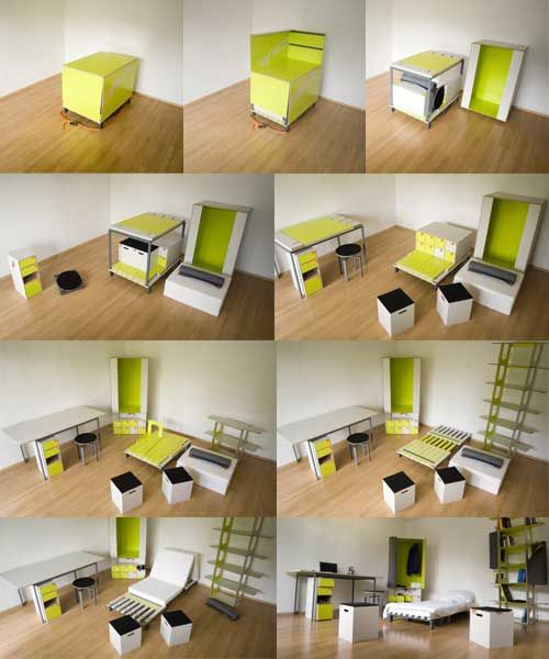 Room In A Box Croquis D Idees Decoratives Furniture Home Decor