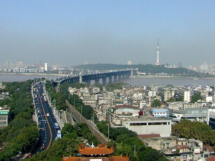 #Teaching English in Wuhan, #China Jobs & Certification