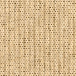 RAFFIA WEAVE, Brown, T5044, Collection Grasscloth Resource from Thibaut