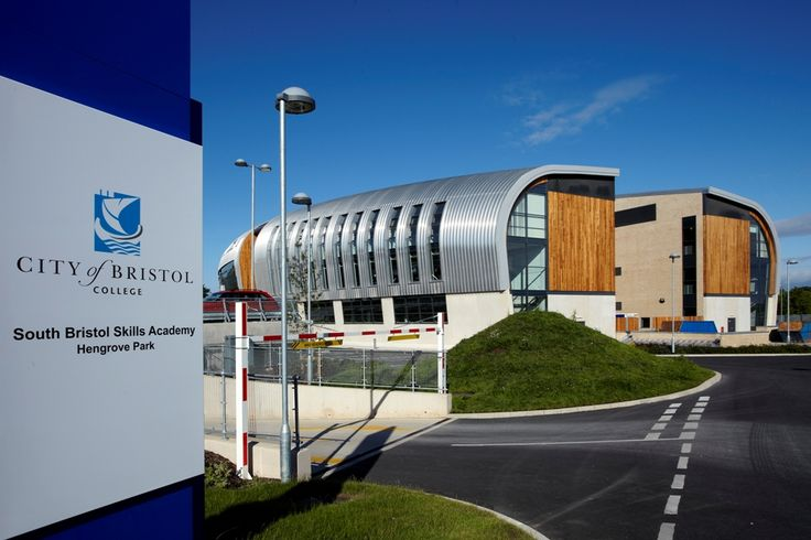 South Bristol Skills Academy