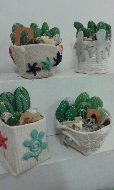 Idee Vasi Cactus