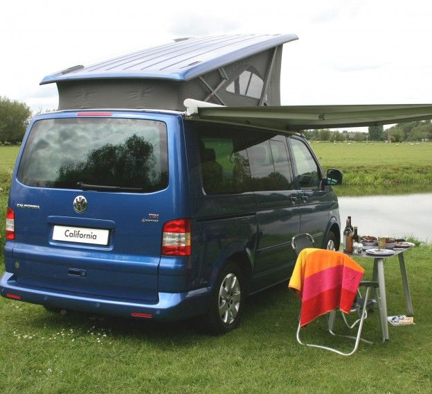 One Life Experience, Campervan Hire Northamptonshire and The Midlands