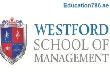 Westford School of Management, Sharjah, Admission, Form
