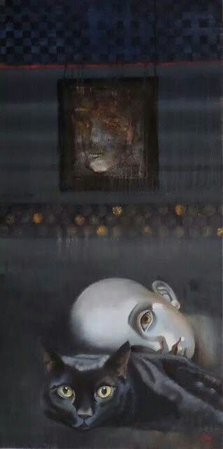 Maysa Mohamad art work