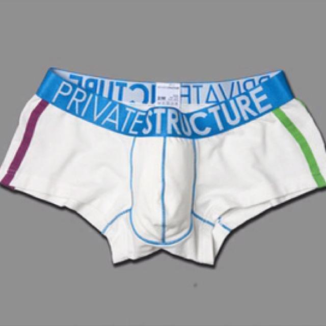 PrivateStructure 프라이베잇스트럭처 Underwear www.privatestructure.co.kr