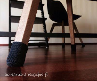 AS-kartelut: Sukat tuolinjaloille
