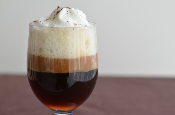 Irish Coffee, la recette facile