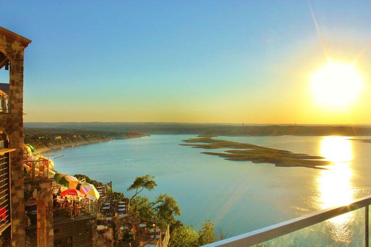 The Oasis Restaurant on Lake Travis | Austin