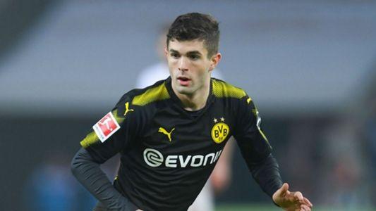 ICYMI: Transfer news & rumours LIVE: Dortmund set Pulisic price at €100m