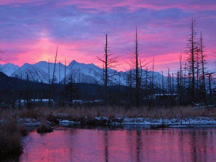 Pin by Jovanka on Alaska Alaska photography, Seward
