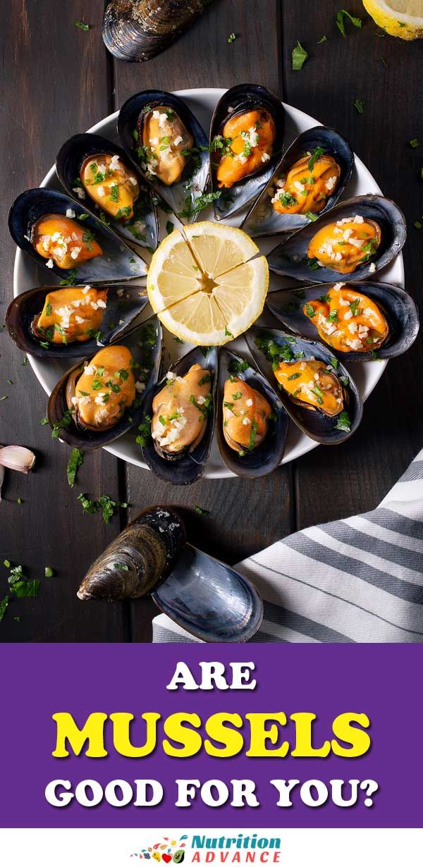 Mussels 101 Nutrition Facts And Potential Benefits Nutrition Nutrition Articles Most Nutrient Dense Foods