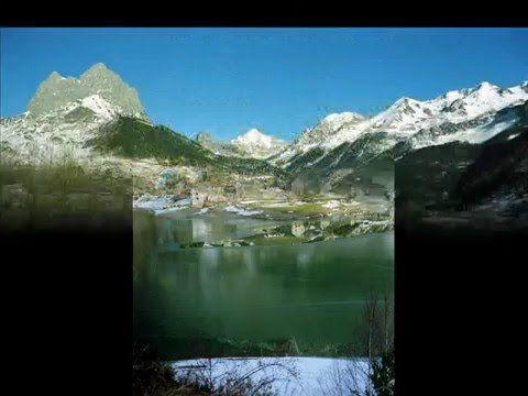 Fotos de: Huesca -  Vistas de los Pirineos