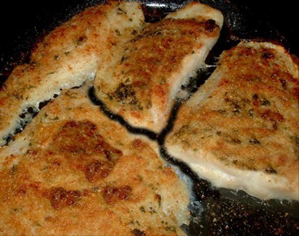 Simple Baked Fish Recipe - Food.com - 136746