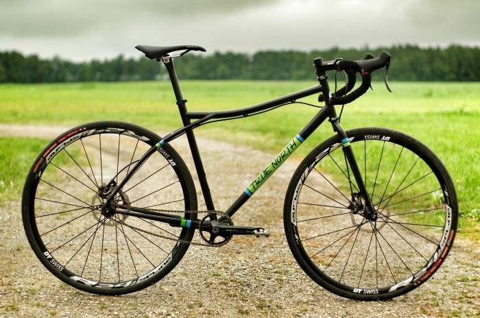 Featured Bike: True North Singlespeed Cross |