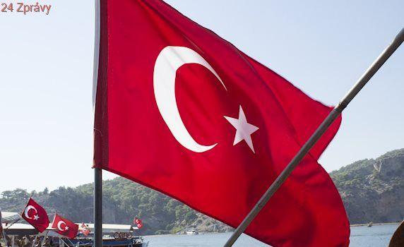 Turecko obvinilo pilota sestřeleného syrského letadla ze špionáže