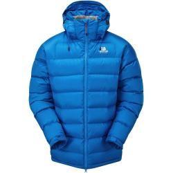 Mountain Equipment M Lightline Jacket   Xs,s,m,l,xl,xxl,xxxl   Blau   Herren Mountain EquipmentMount