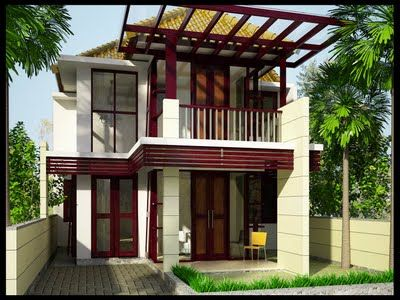 Modern home exterior kerala home design and floor plans for Outside design for home