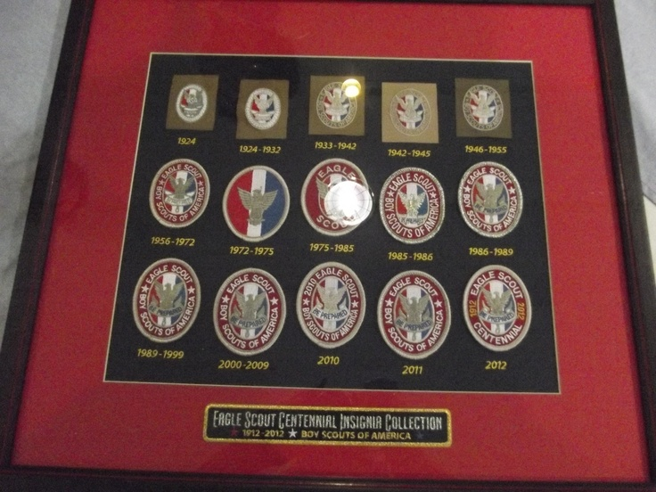 17 Best images about Scouts - Eagle Scout Rank on ...