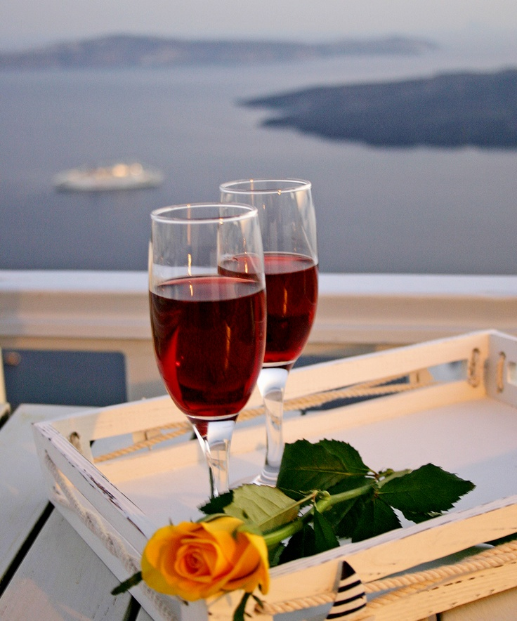 Bluedolphins - Apartments & Suites - Santorini Soul